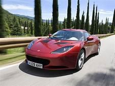 2010 Lotus Evora  LOTUS Wallpapers Car Review