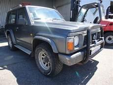 Garage Balleydier 4x4 Vente Up Dmax Toyota Isuzu