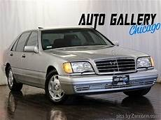 old car manuals online 1995 mercedes benz s class instrument cluster 1995 mercedes benz s420 for sale classiccars com cc 974722