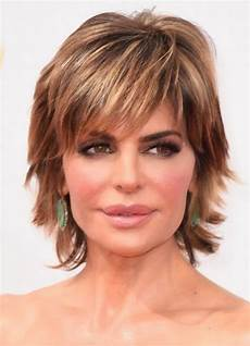 Trendy Hairstyles For 50