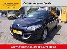 Renault Megane 1 4 Tce 130 Grandtour Dynamique Tolle