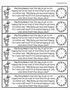 free printable worksheets time word problems 3398 199 best images about 2nd grade on place value worksheets anchor charts and student