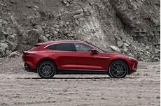 Aston Martin Bond 2020 - aston martin dbx 2020 un suv pour bond photo