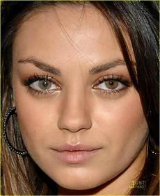 Mila Kunis Augen Saturday In Which We Bid Adieu To Mila Kunis