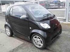 Smart Smart Fortwo Coupe Automatik Klima Grosse Menge