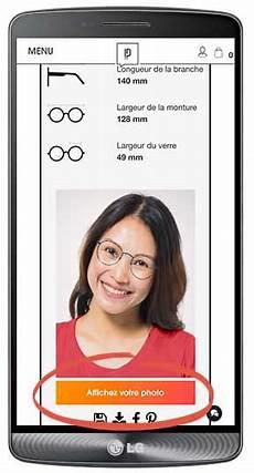 essayer lunettes en ligne avec photo comment choisir sa monture lunetterie en ligne pourquoi pas