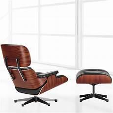 charles eames lounge chair 187 bauhaus designer sessel