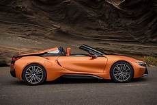 2019 bmw roadster 2019 bmw i8 roadster has more horsepower than before