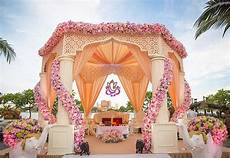stunning indian wedding mandap decor ideas to say i do under