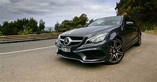 Mercedes E 250 - mercedes e250 coupe review wye river wedding