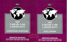 online car repair manuals free 1997 ford f250 security system shop manual f250 service repair ford 1997 book f350 super duty truck pickup