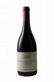 Arlaud Morey Denis 1er Cru Les Milandes 2014 Vins