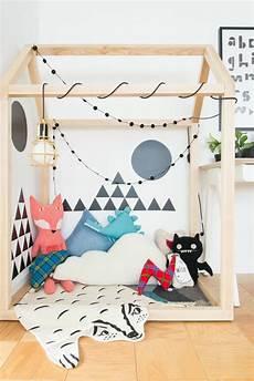 Kinderzimmer Kuschelecke Gestalten - kuschelecke im kinderzimmer ganz einfach selber gestalten