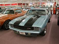 muscle car city is one man s dream car collection must