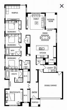 metricon house plans metricon botanica 30 floor plan floor plans house plans
