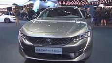 Peugeot 508 Sw Gt Bluehdi 180 S S Eat8 Edition 2019
