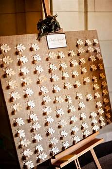 Place Card Ideas For Wedding Reception