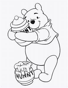Winni Malvorlagen Ausmalbilder Winnie Pooh Genial Winni Puh Zum Ausmalen