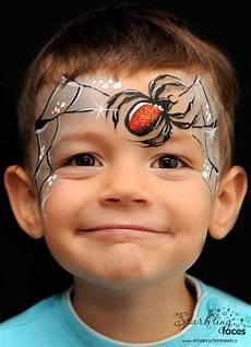 Schminken Spinne - galerie 2013 sparkling faces kinderschminken