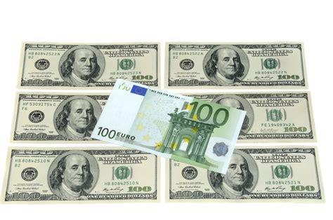 100 Dollar To Euro