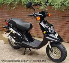 2014 Yamaha Bws Original 50 Moto Zombdrive