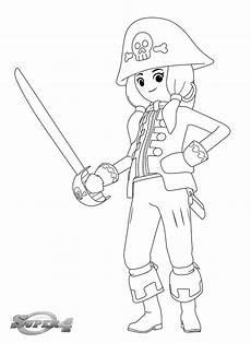 Ausmalbilder Playmobil Piraten Playmobil Ausmalbild Pirat Malvorlagen