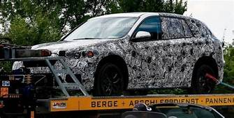Spyshots BMW FAST Goes Out For Tests  Autoevolution