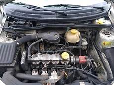 Moteur Opel Corsa B Phase 1 Essence