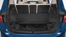 Bmw 2 Gran Tourer 2015 Abmessungen Kofferraum Und Innenraum