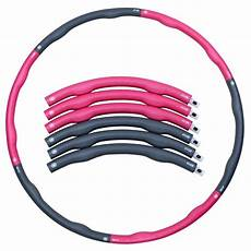 Weighted Hula Hoop 360 Fwh15 Fitness Equipment Of Ottawa