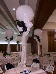 Wedding White Balloons