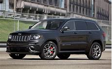 2012 jeep grand srt8 test motor trend
