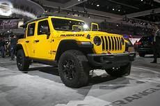 Refreshing Or Revolting 2018 Jeep Wrangler Motor Trend