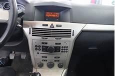 autoradio einbau opel astra h ars24 onlineshop