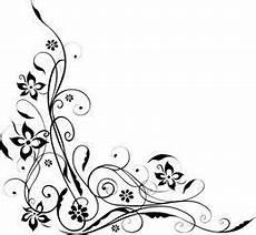 vektor blumen blumenranke filigran floral