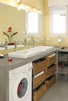 plan de travail salle de bain plan de travail en beton pour salle de bain livraison