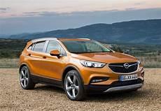 2019 Opel Mokka X Exterior Hd Wallpapers New Car News