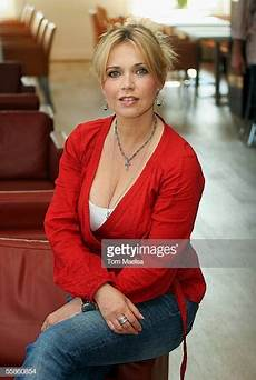Tina Ruland Stock Photos And Pictures Getty Images