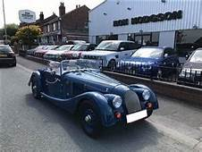 Used Morgan Four / Cars For Sale With PistonHeads