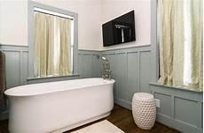 bathroom ideas with wainscoting bathroom wainscoting ideas designing idea