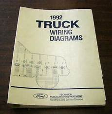 1991 ford f800 wiring diagram 1992 ford f600 f700 f800 trucks factory wiring diagrams two sets cab and cowl ebay