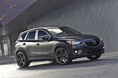 custom mazda cx 5 unveiled at sema 2012 forcegt