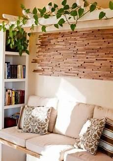 Wohnideen Wohnzimmer Selber Machen - ideen f 252 r wandgestaltung coole wanddeko selber machen