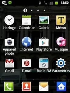 Partage Wifi De La Connexion 3g 4g De Smartphone