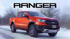 2019 Ford Ranger Review Is The New Ranger A Changer