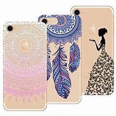 3x Coquesyokata Coque Iphone 7 Coque Iphone 8 Etui Iphone