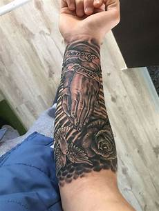 50 coolest forearm tattoo men sleeve trend 2019 18