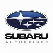 Subaru Authorised Vector Logo – Free Download