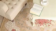 tappeti shabby chic tappeti provenzali l eleganza della francia in casa