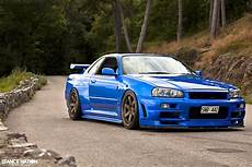 nissan skyline gtr r34 automobile cinema fast and furious series nissan skyline